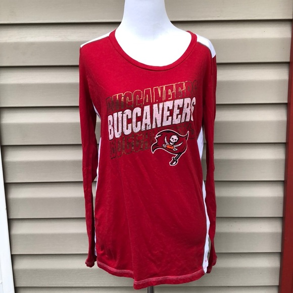 5fe7990e NFL Tampa Bay Buccaneers long sleeve shirt